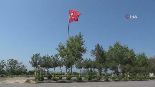Antalya'da yabancı uyruklu kadın falezlerden düşerek feci şekilde can verdi