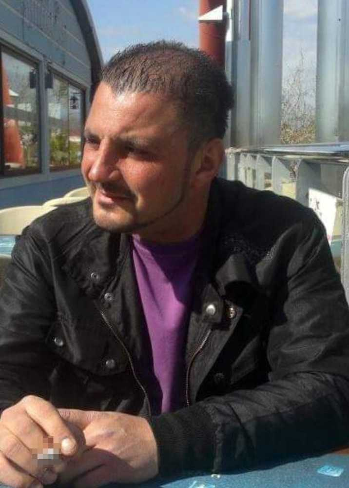 Cinayetten 8 yıl hapis cezası bulunan şahıs yakalandı