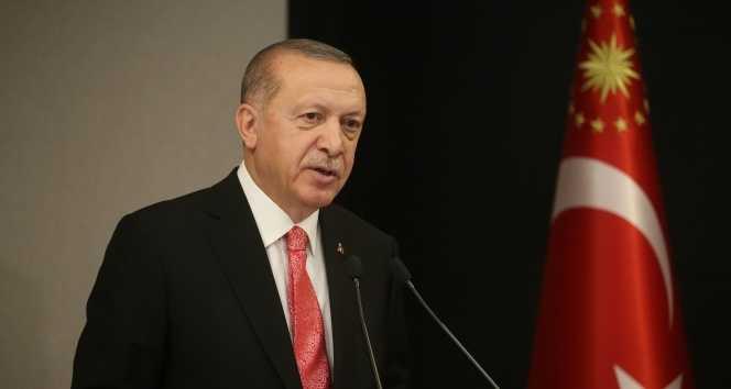 Cumhurbaşkanı Erdoğan'dan önemli açıklamalar! 'Yeni normalleşme adımlarını atmaya devam ediyoruz'