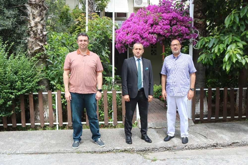 """ALTİD Başkanı Şili: """" Belgeli tesisler ön plana çıkacak"""""""