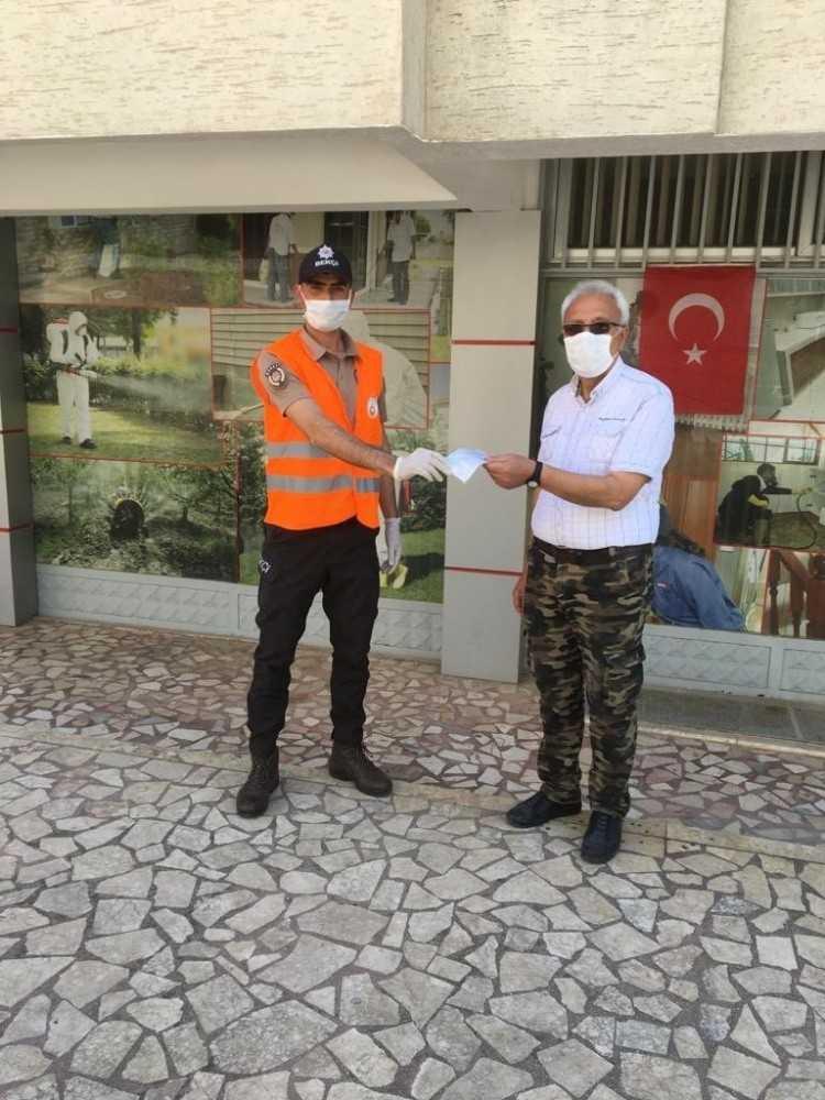 Antalya'da 21 bin 65 yaşüstünün geri sayımı başladı