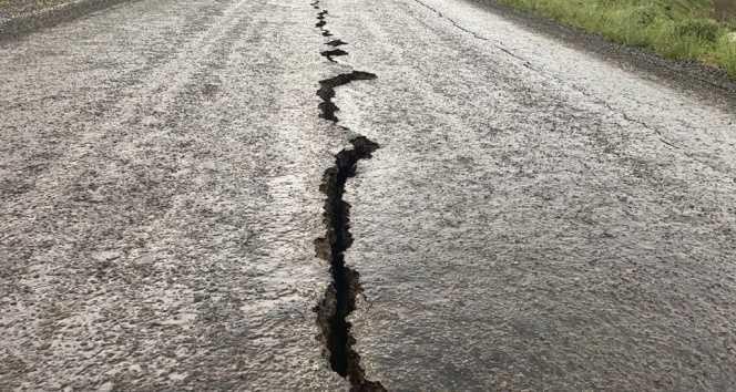 Bingöl'de 5.7 büyüklüğünde deprem! Bir çok ilden hissedildi