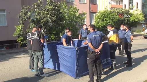 73 yaşındaki adam sokak ortasında ölü bulundu