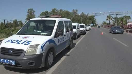 – Antalya'da yol kenarında şüpheli ölüm