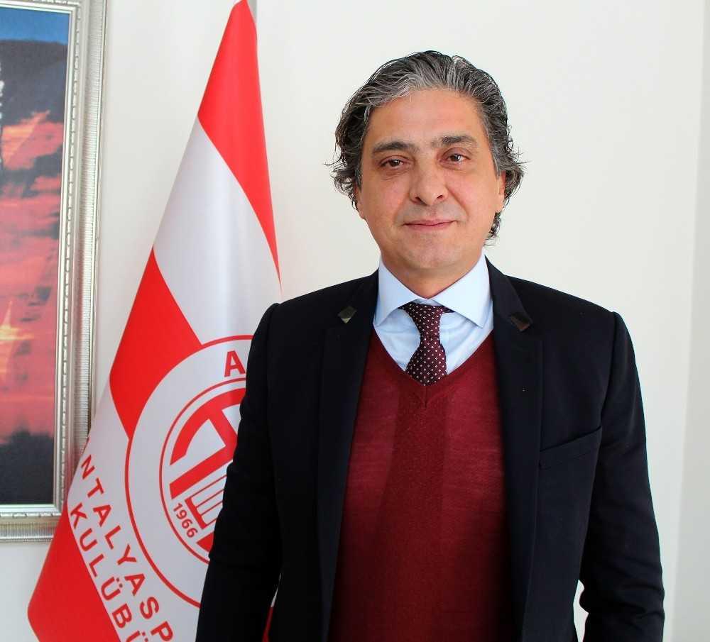 Antalyaspor, Türkiye Kupası'nda finali hedefliyor