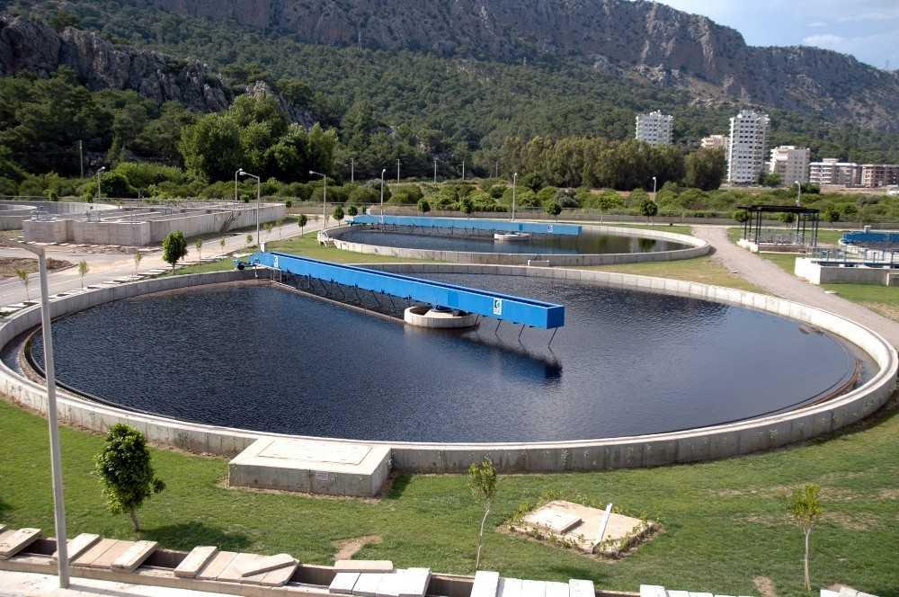 ASAT'tan çocuklara su ve çevre bilinci