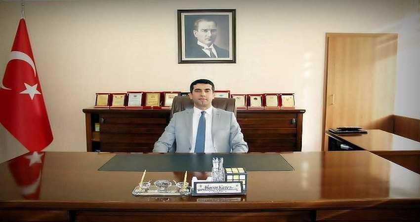 Antalya'da 7 kaymakamın görev yeri değiştirildi