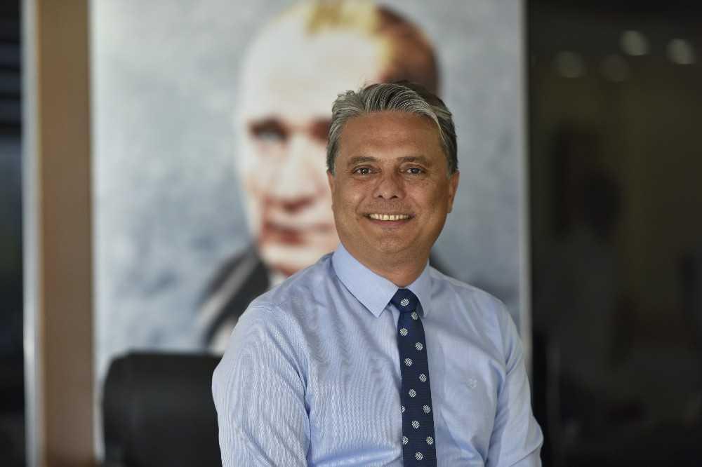 Başkan Uysal, SODEMSEN yönetimine seçildi