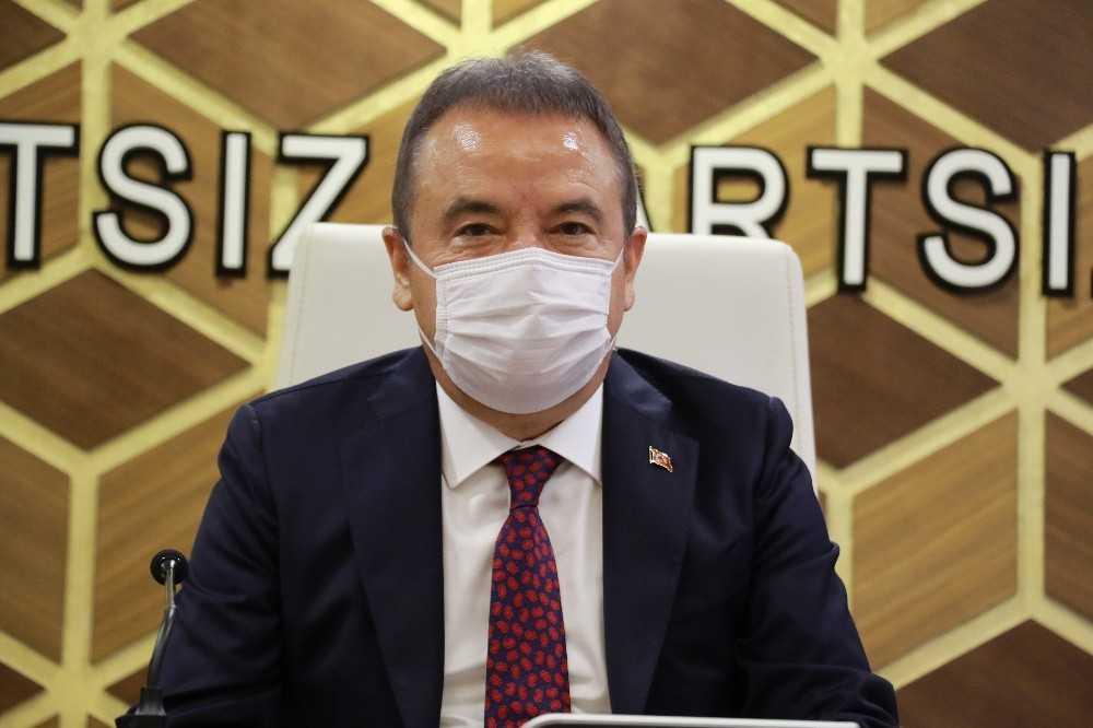 Büyükşehirin yatırımlar için 270 milyon borçlanma talebi kabul edildi