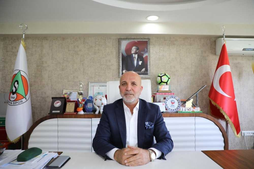 Çavuşoğlu'ndan N'Sakala açıklaması