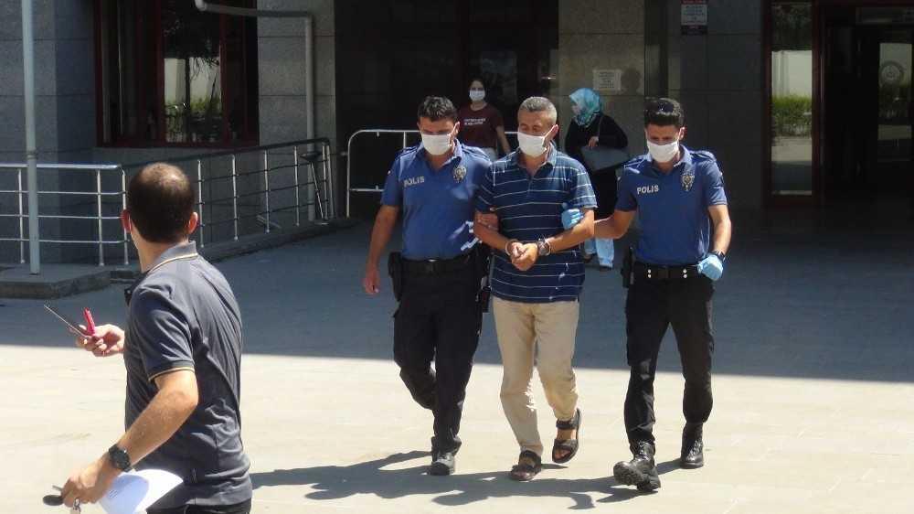 FETÖ/PDY suçundan hapis cezası bulunan şüpheli yakalandı