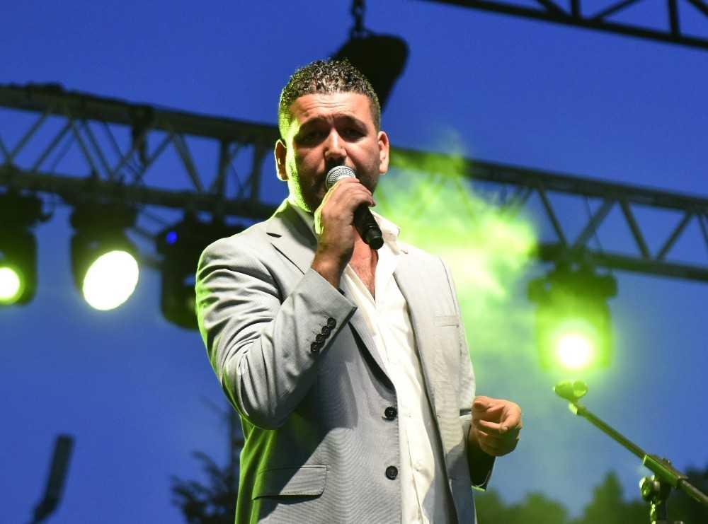 Kaleiçi Müzik Yarışmalarının ilk kategori şampiyonu belirlendi