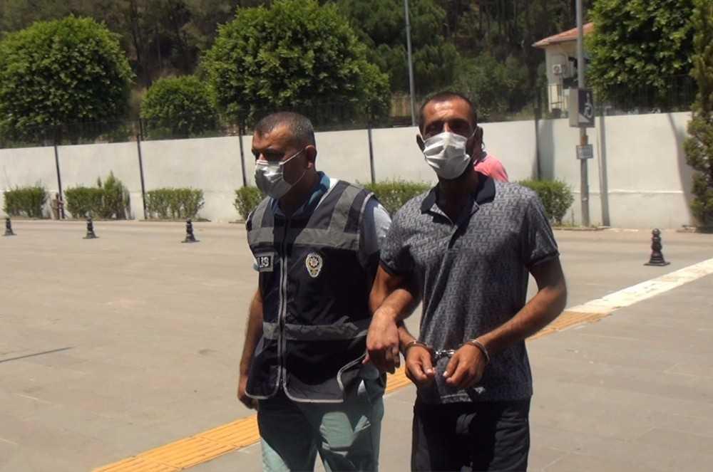 Kasten adam öldürme dahil 4 ayrı suçtan aranması olan şüpheli yakalandı