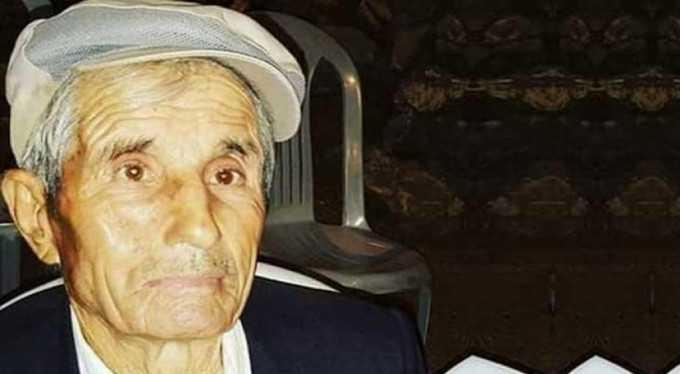 İneğin ipine dolaşan yaşlı adam hayatını kaybetti