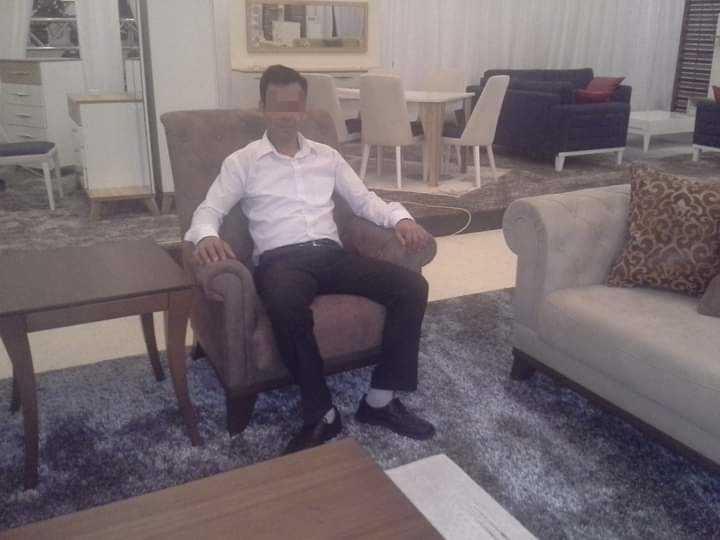 Antalya'da öfkeli koca dehşeti: Karısını bıçaklayarak öldürdü