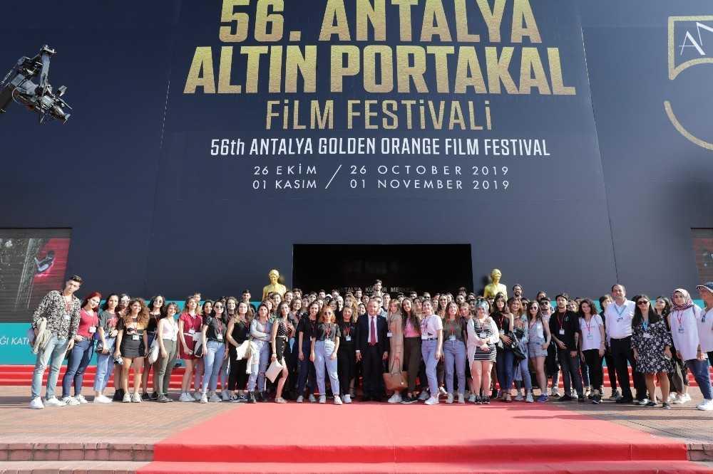 Altın Portakal Sinema Okulu başvuruları açıldı