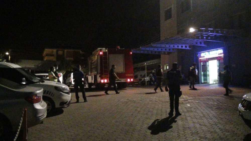 Azeri suç örgütü lideri otelde silahlı saldırı sonucu hayatını kaybetti