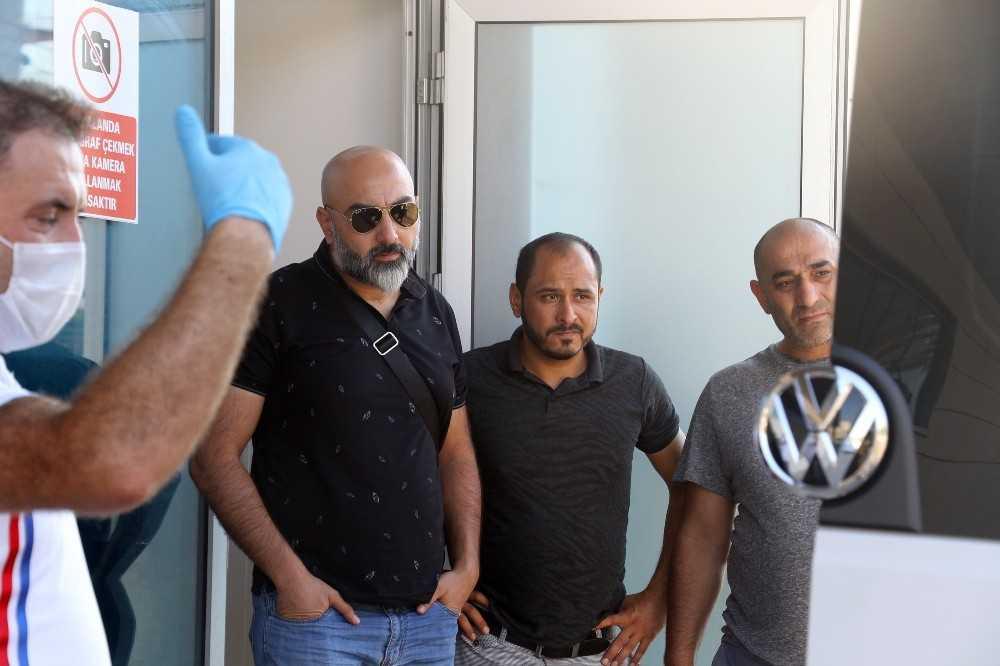 Azeri suç örgütü liderinin cenazesi yakınları tarafından morgdan alındı