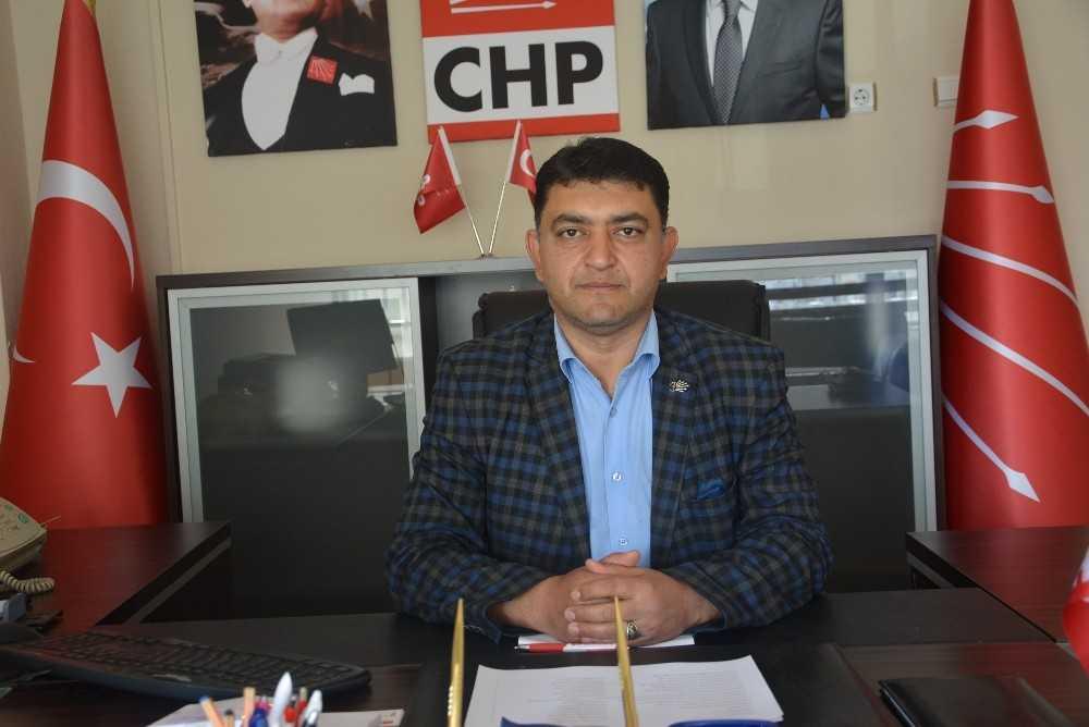"""Görevden alınan CHP Korkuteli ilçe Başkanı Çıldır: """"Yapılanlar haysiyet cellatlığıdır"""""""