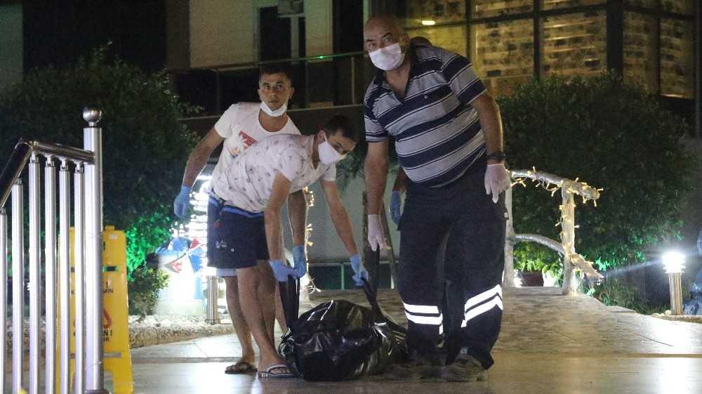 İsveçli turist, kaldığı otel odasının banyosunda ölü bulundu