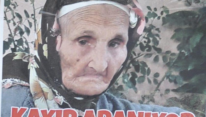 Kaybolan 92 yaşındaki kadının damadı ve 2 kızına 4 yıl sonra cinayet davası