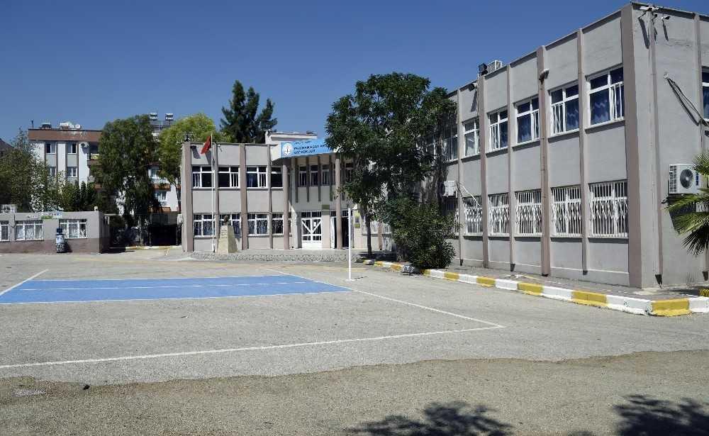 Kepez'den eğitime salon desteği