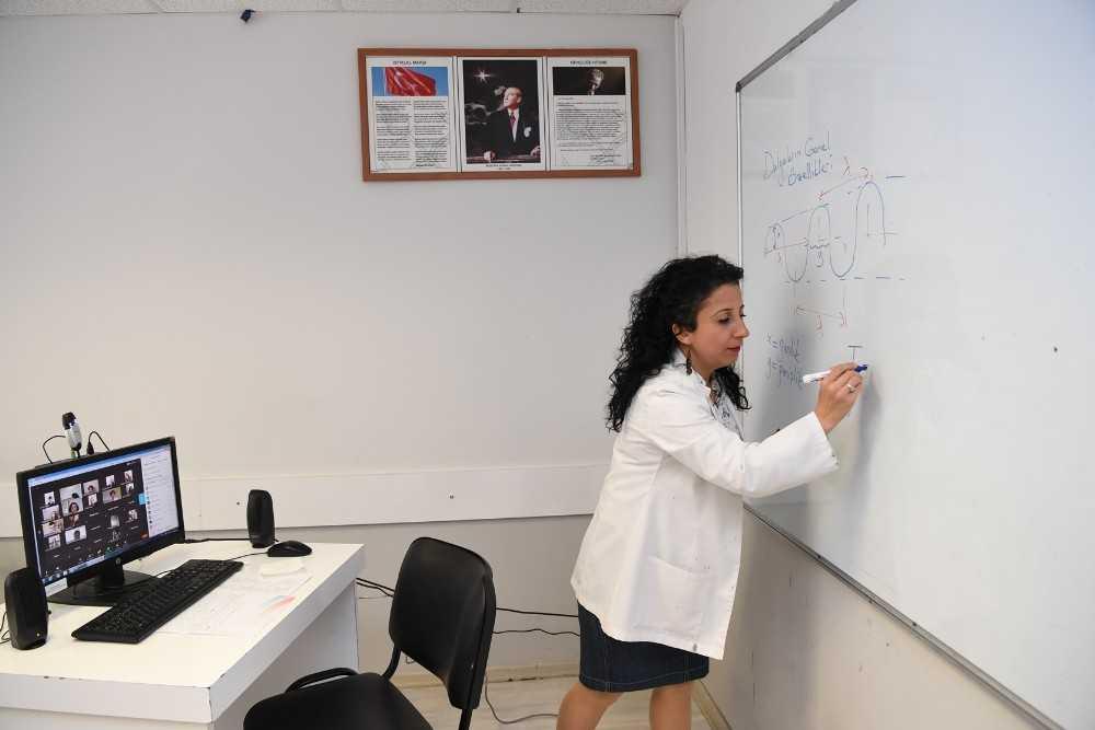 Konyaaltı Belediyesi'nin ETÜT kayıtları başladı