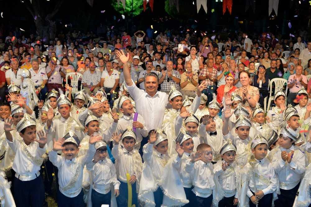 Muratpaşa Belediyesinin sünnet etkinliği için kayıtlar başladı
