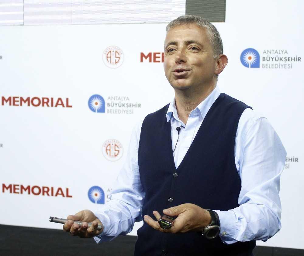 Prof.Dr. İhsan Karadoğan, amansız hastalığa yenik düştü