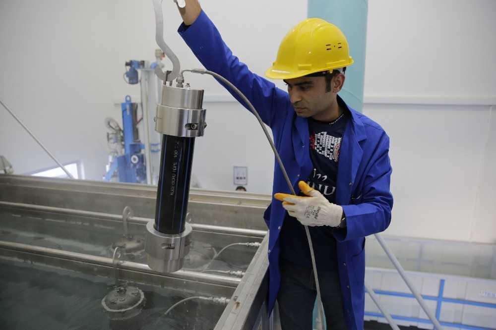 Yapı Malzemesi Laboratuvarıyla 7 ayda 5 milyon liraya yakın kamu zararı önlendi