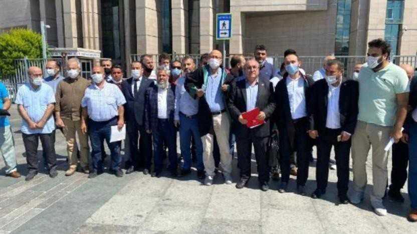 Yeniden Refah Partisi'nden, CHP Kadın Kolları Genel Başkanına suç duyurusu
