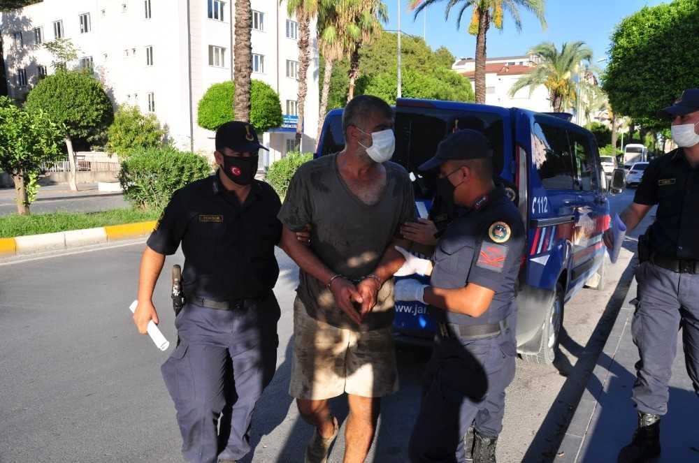 11 ayrı suçtan aranan cezaevi firarisi yakalandı
