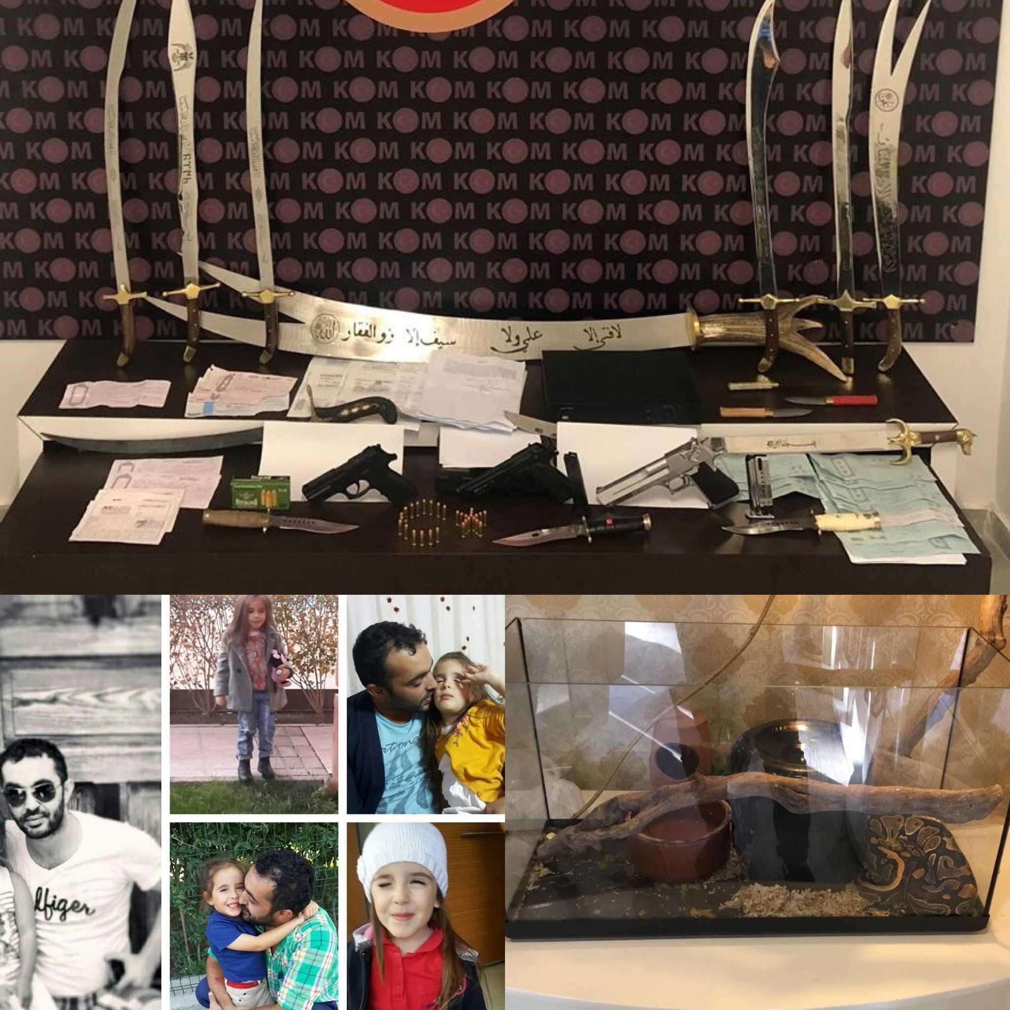 Antalya'da siyanürle intihar eden adamın tefecilere borç senedi bulundu