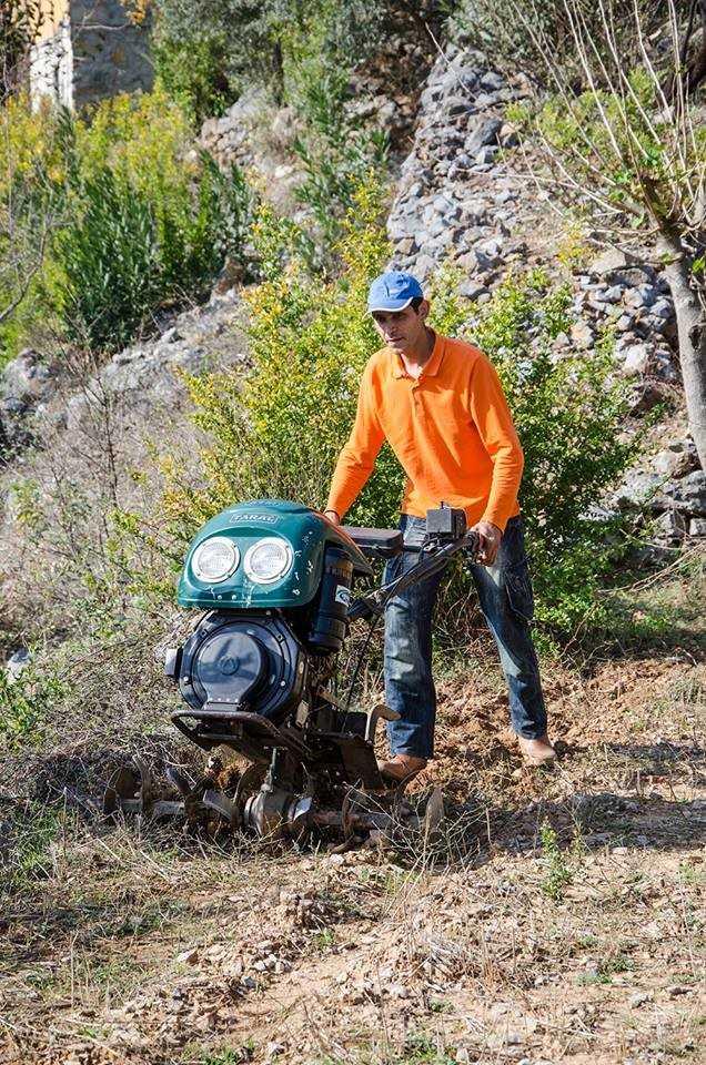 Alanya'da su kuyusu açarken toprak kaydı: 1 ölü