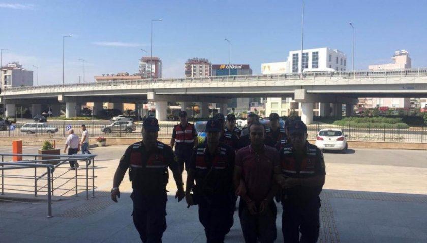 Başkan Aputkan'ın evini kurşunlayanlara 6 yıl hapis cezası