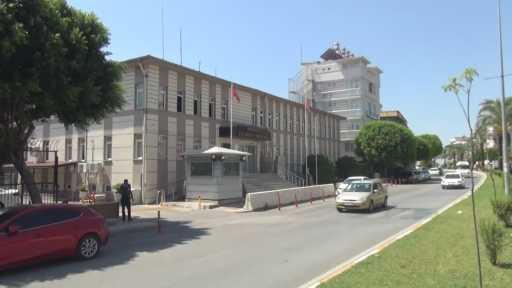 Büşra hemşireye hakaret şüphelisi Altınok'a mahkemeden adli kontrol şartı