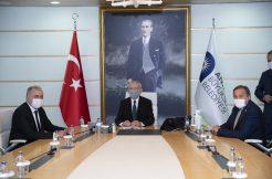Kılıçdaroğlu Antalya Büyükşehir Belediyesinde