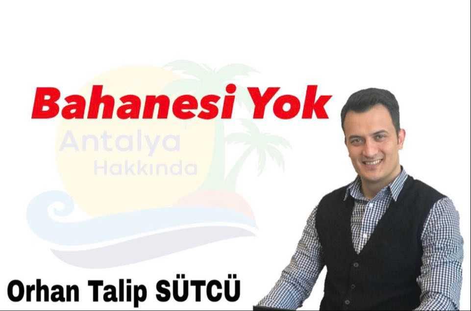 BAHANESİ YOK