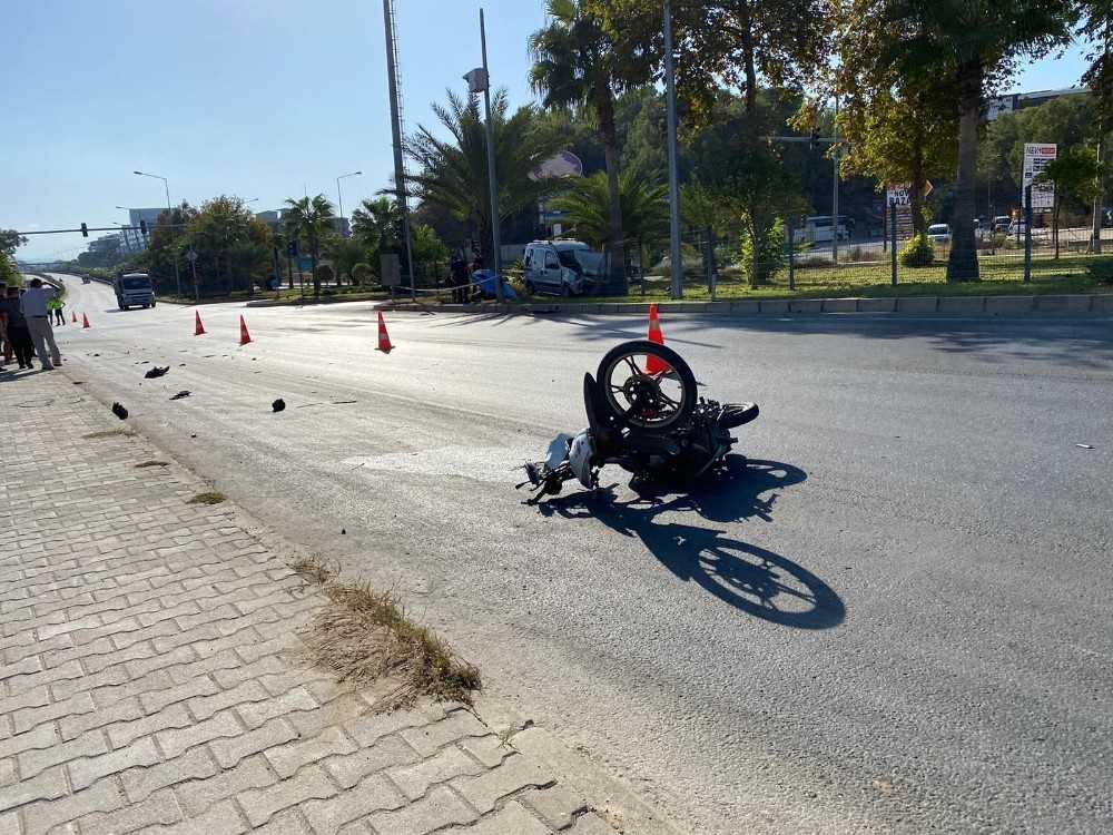 Alanya'da 1 kişinin öldüğü kazanın sürücüsü tutuklandı