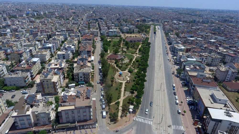Antalya yabancılara konut satışında İstanbul'dan sonra ikinci sırada