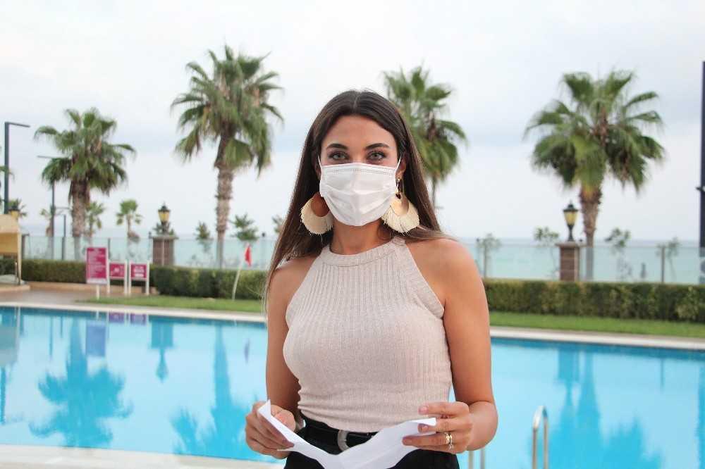 Ermeni sosyal medya kullanıcılarının Türk otelleri hakkındaki kötü ve asılsız yorumlarına tepki