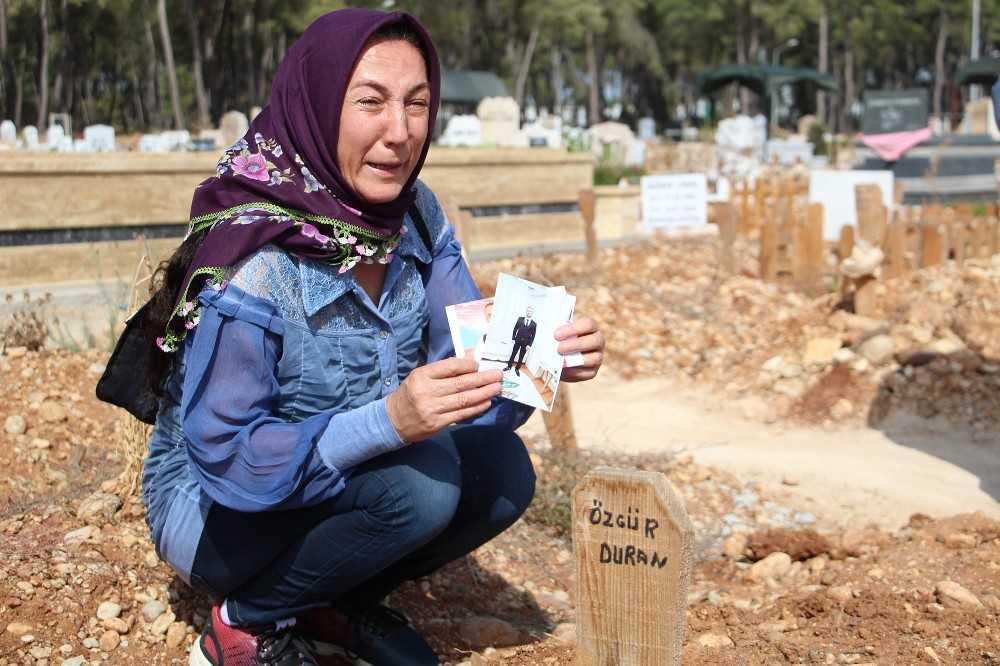 """Kadir Şeker davasındaki maktulün annesi: """"Suriyeli şahit dinlensin"""""""