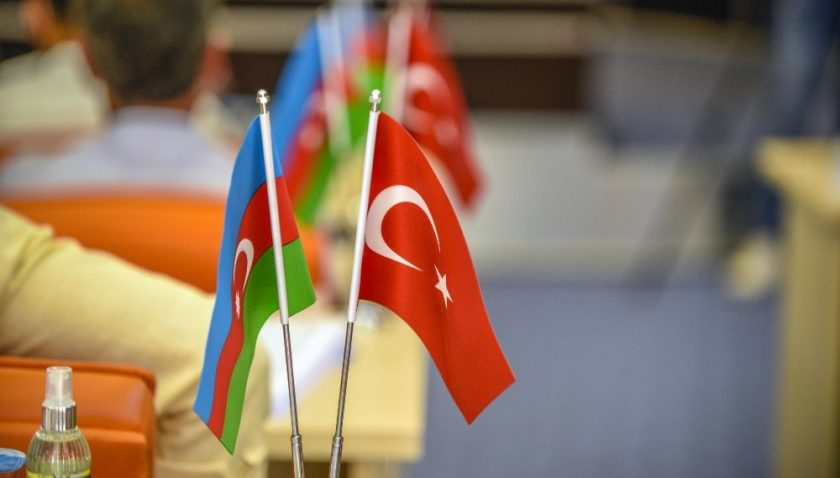 Kepez Meclisi, Azerbaycan için tek yürek oldu