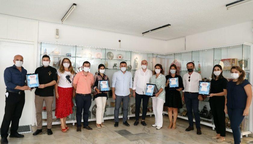 Mutfak Mirası Alanya'ya yeni üyeler