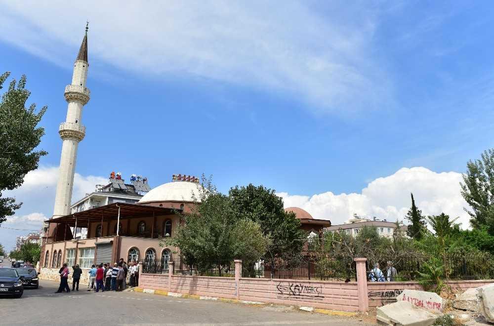 Protokol yoluna Mimar Sinan eseri