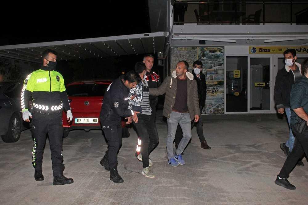 17 yaşındaki genç kızı taciz eden şahıs tutuklandı