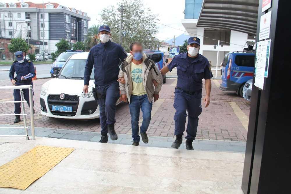 Alanya'da 1 turistin öldüğü tekne kazasıyla ilgili gözaltına alınan kaptan serbest