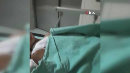 Antalya'da kan kanseri teşhisi konulan 9 yaşındaki Muhammet Can Ergül, tedavi masrafları için yardım bekliyor.
