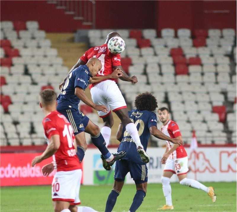 Antalyaspor 3 puanı unuttu