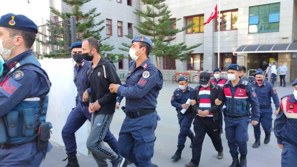 'Çelik Kafes' operasyonunda 11 gözaltı, 6 tutuklama daha